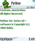 Pythons60